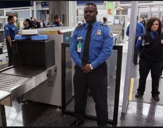 New Airport Security Rules