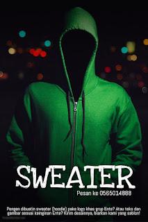 Saudi T-Shirt & Sweater