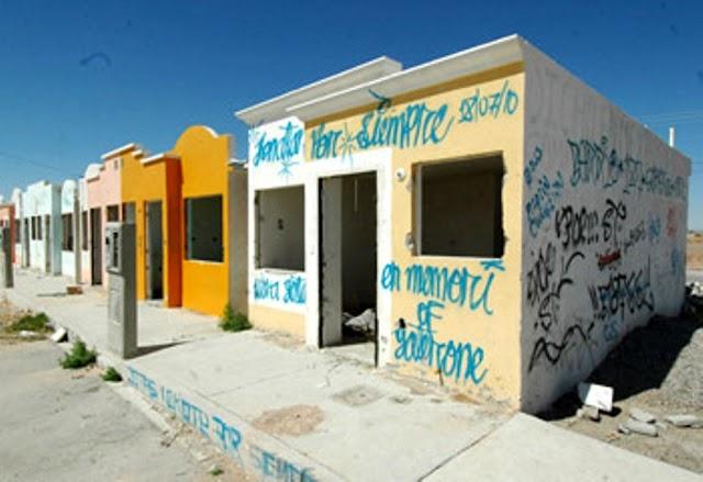 INFONAVIT busca recuperar viviendas abandonadas en Veracruz