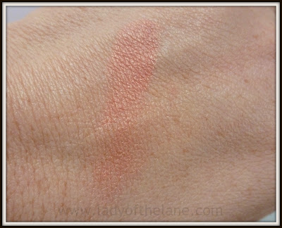 Nars Deep Throat Blusher Review