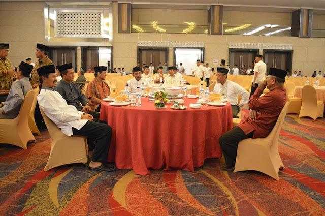 Pemkab Siapkan Kamar Khusus Kajari dan Kapolres, Ketua DPRD Luwu Tidak