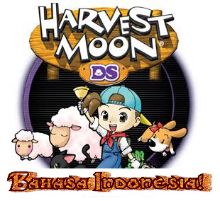 Download Harvest Moon DS Bahasa Indonesia - ANDROID