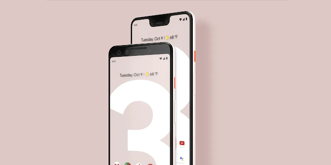 Get up to $450 off the Google Pixel 3 and Pixel 3 XL with monthly installments