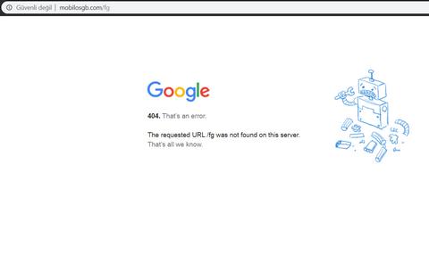 google+bozuk+robot