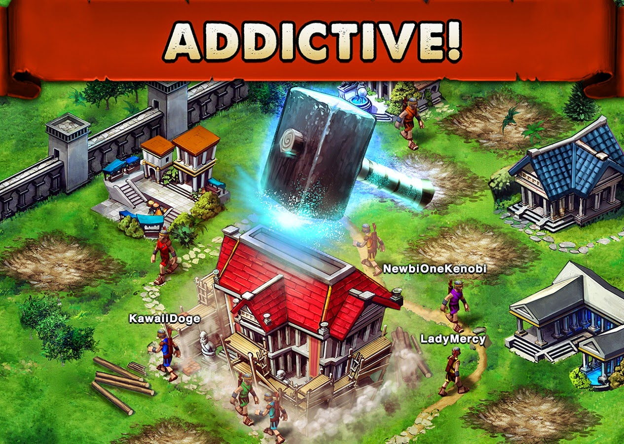 game of war fire age for windows 10 - CNET Download - Free