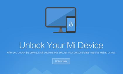 2 Langkah Mudah Unlock Bootloader Xiaomi Redmi 3 (UBL)