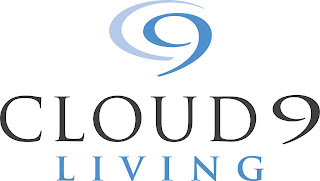Cloud9 Living Logo