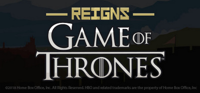Reigns Game of Thrones The West and The Wall-PLAZA