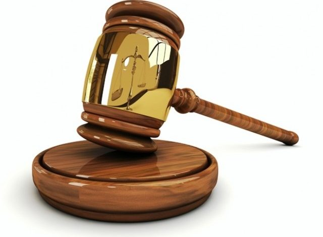 Man, 40, docked for defiling two-year-old girl