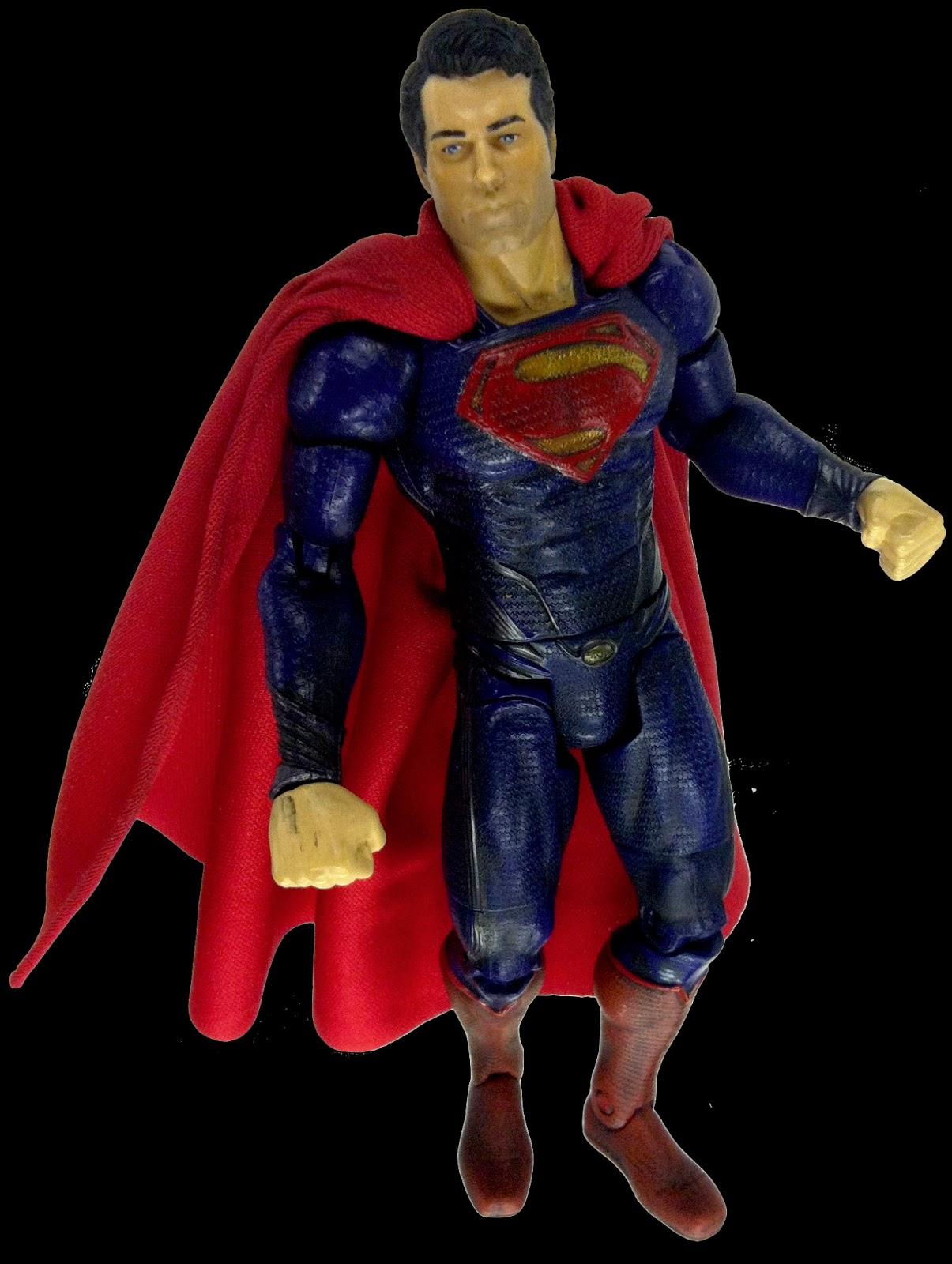 Robin Blake custom The Dark Knight Rises Movie Masters figure Review
