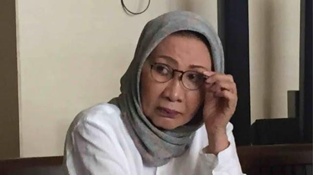 Penganiayaan Aktivis Ratna Sarumpaet Disebut Mirip Operasi PKI