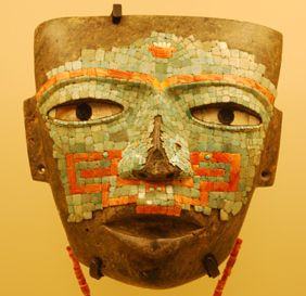 Spanish bid to unravel Teotihuacan City of Gods mystery