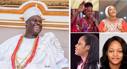 Ooni Reveals Why He Married A Prophetess (Photos)