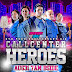 Aftershift Jam presents: CallCenter Heroes!