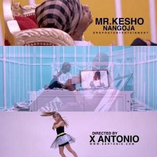 Mr. Kesho - Nangoja.