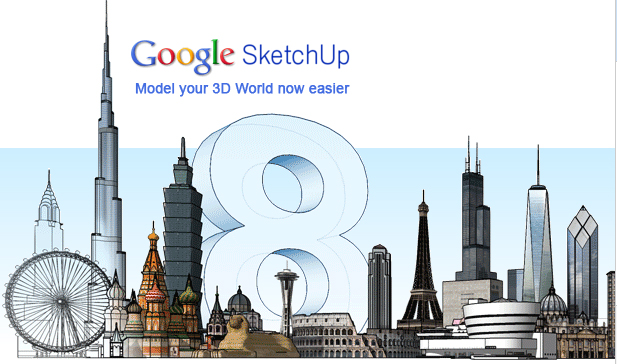 google sketchup free no download