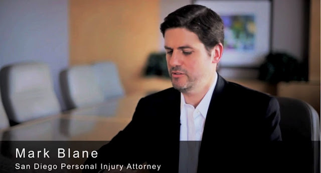 Law Offices of Mark C. Blane, APC