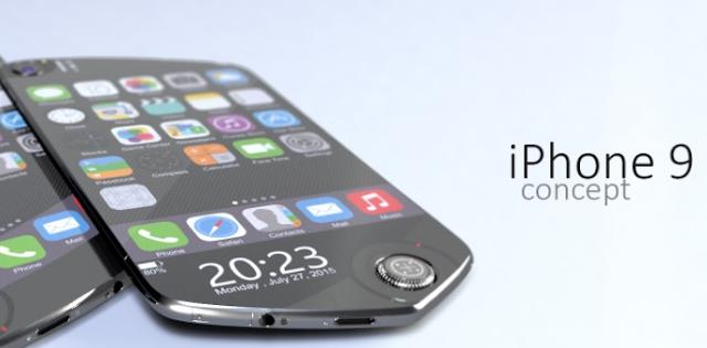 iPhone 9 - Spesifikasi, Harga dan Tanggal Rilis