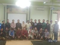 Pertemuan Pejabat Birokrasi Kampus dan Ormawa Se-UIN Antasari Hasilkan 5 Poin Penting