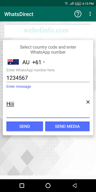 Whatsdirect-no-whatsapp-saving number