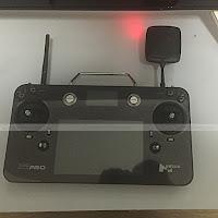 Hubsan H109S H7000 Transmitter