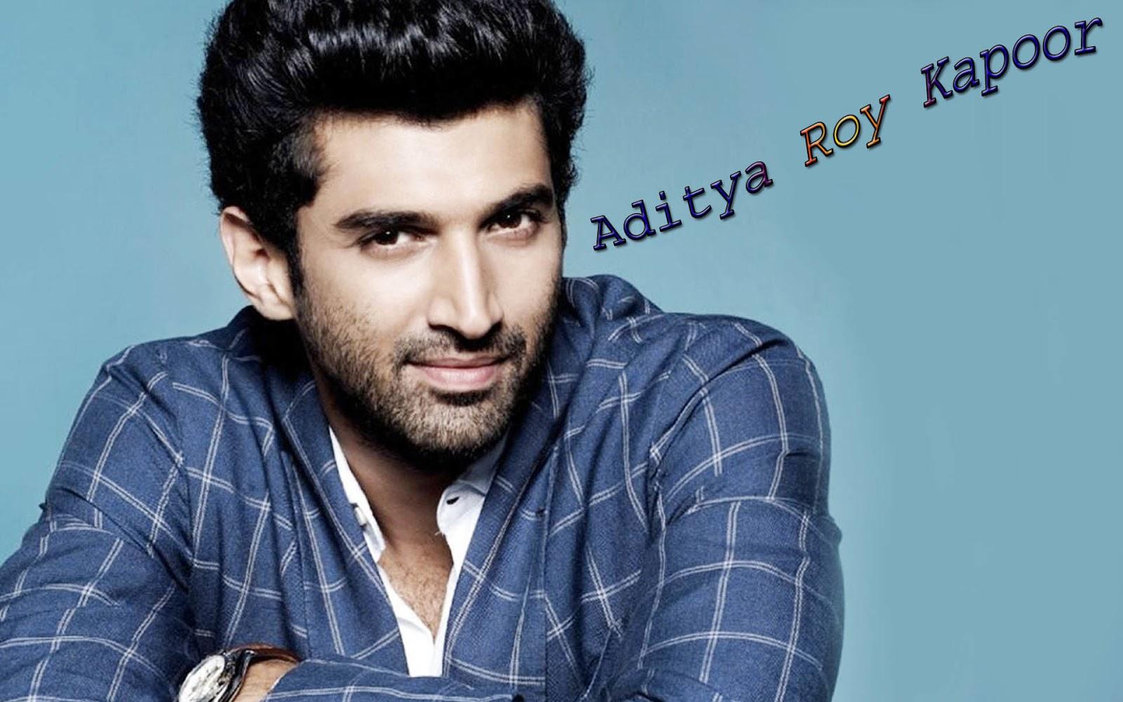 Aditya Roy Kapoor Hd Wallpaper: Best And Hot Bollywood Actor Aditya Roy Kapoor Wide Screen