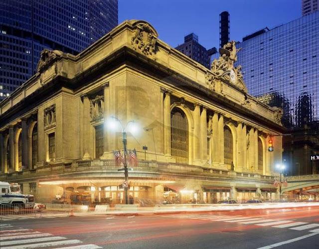 Grand Central Terminal em Nova York