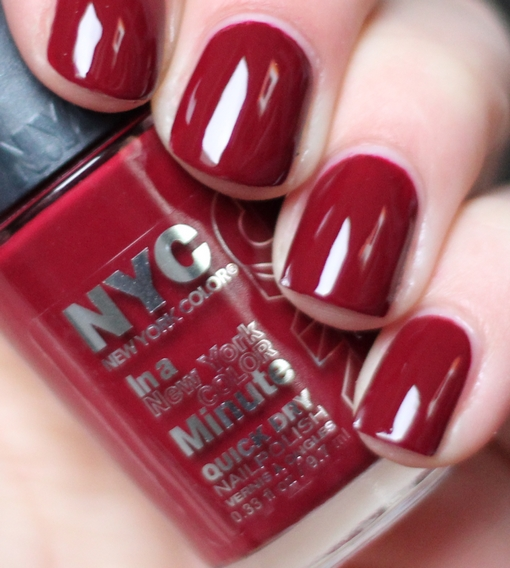 Beyond A Manicure The Best Nail Art Salons To Try In Nyc: Nyc Nail Polish Uk