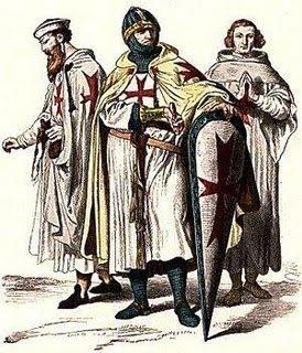 Ordem dos Cavaleiros Templários