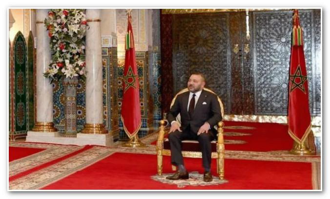 تفاصيل جلسة عمل التي ترأسها جلالة الملك و خصصت لقطاع الطاقات المتجددة