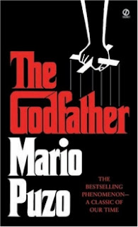 Books For Men Book Reviews! The Godfather by Mario Puzo