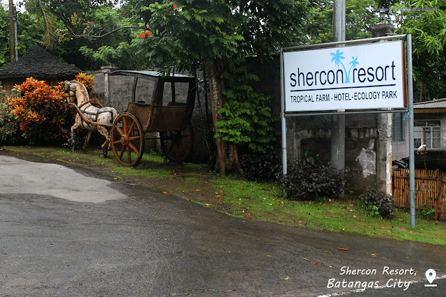 Welcome to Shercon Resort