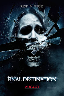 Sinopsis Film The Final Destination