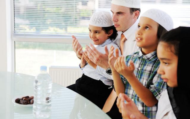anjuran memperbanyak do'a di bulan suci ramadhan
