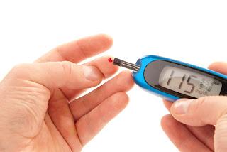 diabetes, gula darah