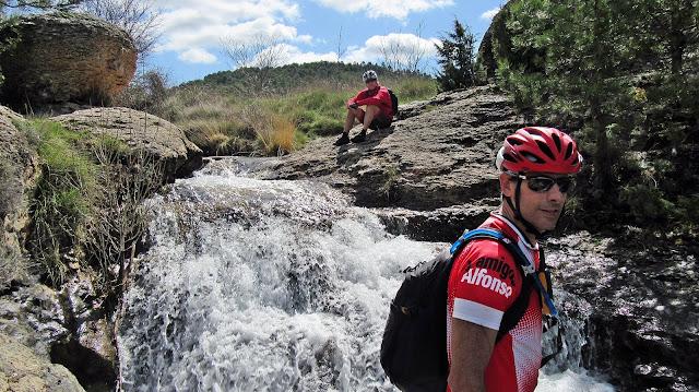 AlfonsoyAmigos - Hoces Río Huécar