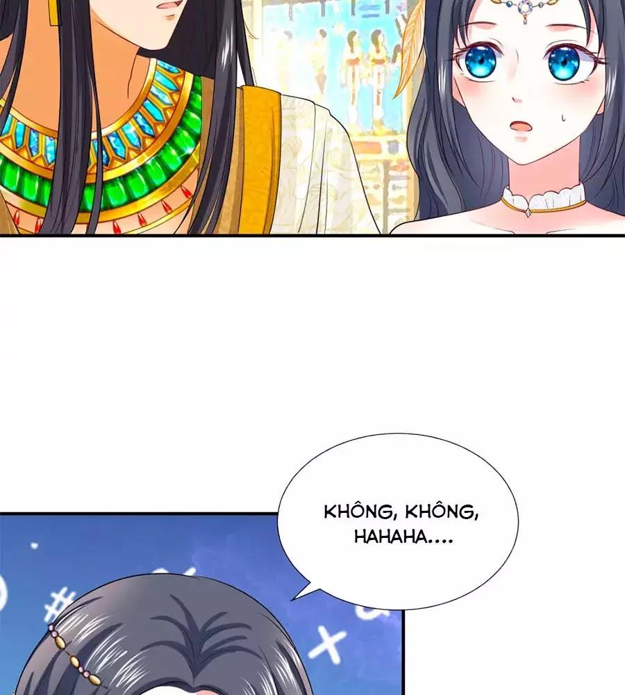 Sủng Hậu Của Vương chap 14 - Trang 25