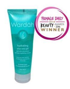 Produk Make Up Wardah Yang Tepat Untuk Anda