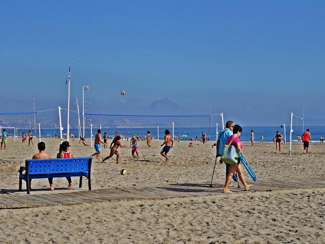 plaże na Costa Blanca jak wyglądają?