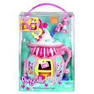 MLP Pinkie Pie Hot Chocolate Cafe Building Playsets Ponyville Figure