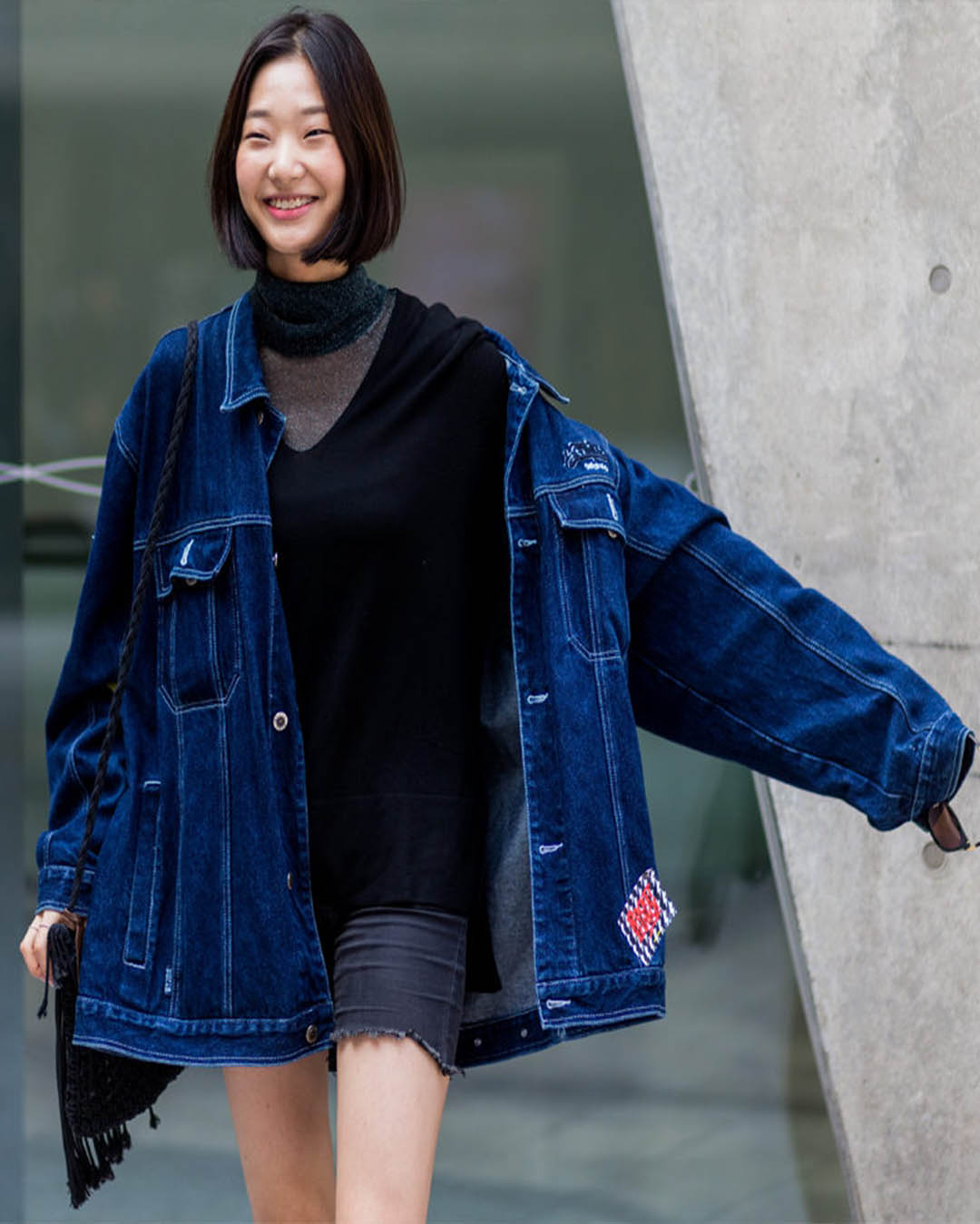 Street Style Korean Outfits For Teenage Girls Girlcheck