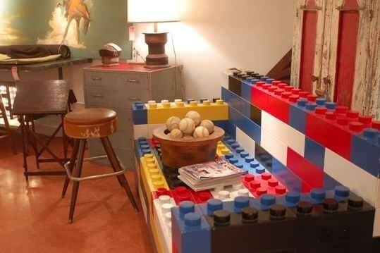 15 different way to use LEGO cubes in everyday life 11