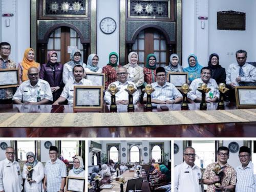 Sekolah Adiwiyata Bandung 2018