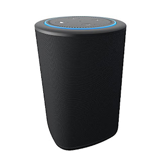 Battery-Powered Cordless Home Speaker Vaux Echo Dot Gen 2 - Ninety7 Inc.