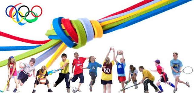 Παγκόσμια ημέρα σχολικού αθλητισμού