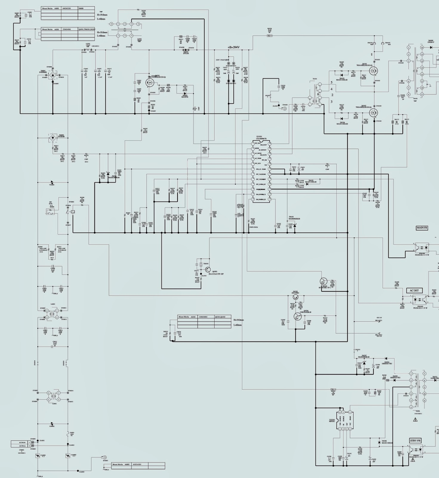 power supply wiring diagram dsl modem cable playstation 2