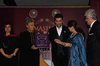 Karan Johar Release The Book Master On Masters By Ustad Amjad Ali Khan  0059.JPG