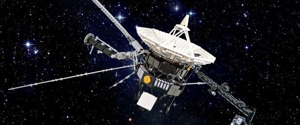 Voyager 2 Yildizlar Arasi Bolge