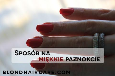 O tym, jak uratowałam paznokcie u dłoni | Odżywka Eveline i Olej Khadi Rose - czytaj dalej »
