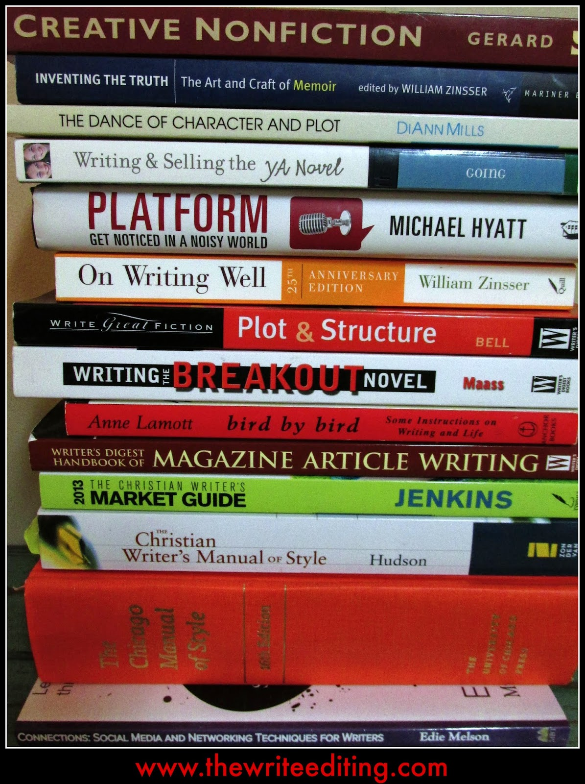 9 of the Best Books on Writing You'll Want to Read ASAP
